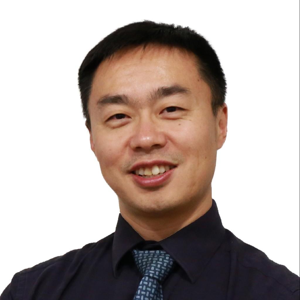Luke Zheng
